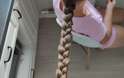 Продайте волосы нам — прямым производителям париков!