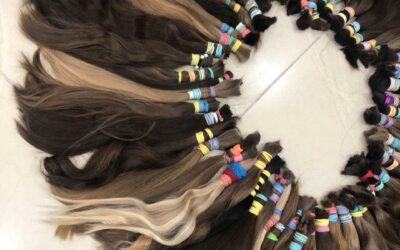 Какая выгода от продажи волос?