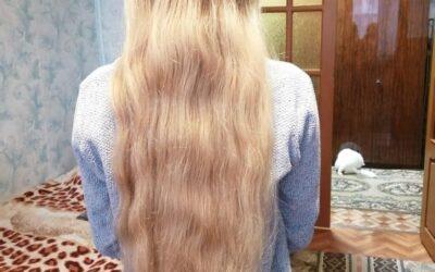 Причины для продажи волос в России