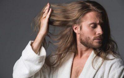 Продают ли мужчины волосы?