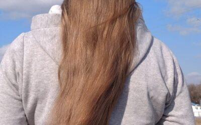 Как длина влияет на цену волос? | Продаем волосы правильно